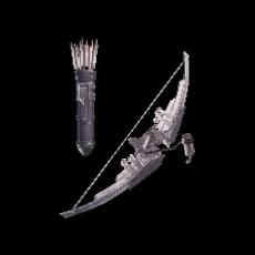 Steel Bow | Monster Hunter World Wiki