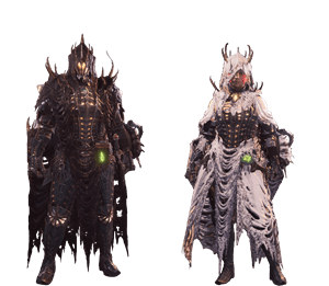 Vaal Hazak Alpha Armor Set Monster Hunter World Wiki It's a s***ty thing to say but the extra hp is not helping you and the use of farcaster and temporal mantle should allow you to avoid all 100% combos from him. vaal hazak alpha armor set monster