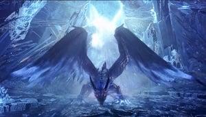 Elder Dragons Monster Hunter World Wiki