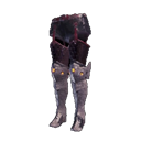 zorah_spurs_alpha_greaves_female